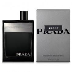 Parfum Prada NEW Prada Amber Intense, apa de parfum, masculin 50ml - Parfum barbati