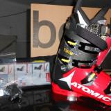 CLAPARI ATOMIC REDSTER WC 150 RACE MODEL 2014