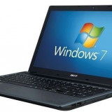 Vand Laptop : Acer Aspire Intel Core i5, 16-16.9 inch, 2501-3000Mhz, 320 GB