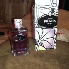 Vand parfum PRADA Milano (ORIGINAL) - Infusion de tubereuse - Parfum femeie Prada, Apa de parfum, 100 ml, Floral oriental