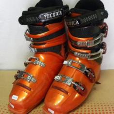 Clapari Technica schi Tecnica nr.42