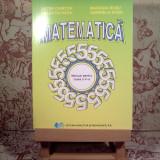 Manual Clasa a V-a, Alte materii - Petre Chirtop - Matematica manual pentru clasa a V a