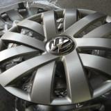 Capace roti auto pe marimea 15 model spitat impletit