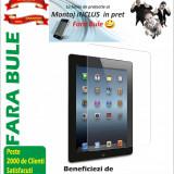 Folie de protectie Apple iPad 4 , Montaj iNCLUS in Pret