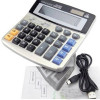 SPY CAMERA CALCULATOR Casio DS-5500 4 GB INTERN Calculator de birou calculator spion calculator senzor CMOS reportofon S
