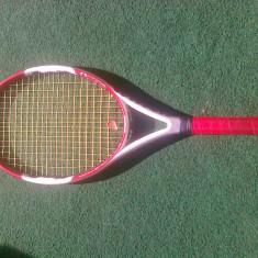 Racheta tenis wilson n'code n'race OVERSIZE - Racheta tenis de camp