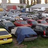 Piese din dezmembrari pentru orice masina