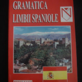 DAN MUNTEANU, CONSTANTIN DUHANEANU - GRAMATICA LIMBII SPANIOLE