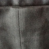 Pantalon 1-2-3 - Pantaloni dama, Marime: 40, Culoare: Nero, Lungi, Din imagine