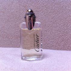 Mini Parfum DECLARATION by Cartier (5ml) ! - Parfum barbati, Apa de toaleta, 100 ml