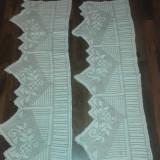 tesatura textila - DANTELA TRADITIONALA, LUCRATA MANUAL, DIN ZONA BUCOVINA