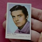 Cartonas vechi de colectie - Alain Delon