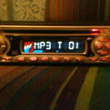 CD-mp3 auto AEG - CD Player MP3 auto