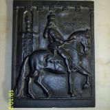 Metaloplastie Germania cavaler