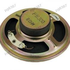 Difuzor 3W, 8 ohmi, 76mm - 152855 - Difuzoare