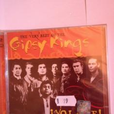 GIPSY KINGS - THE VERY BEST OF- 2CD SET(1999/SONY MUSIC/GERMANY)- cd nou/sigilat - Muzica Pop Columbia
