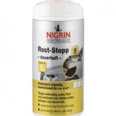 NIGRIN TRATAMENT RUGINA RUST STOP REMOVER STOPEAZA RUGINA - Cosmetice Auto