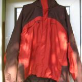 Geaca PATAGONIA gore-tex XCR - Geaca barbati, Marime: XL, Culoare: Burgundy