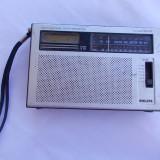 RADIO PHILIPS 90AS100 . - Aparat radio