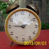 Ceas desteptator - Ceas masa mecanic YANTAR