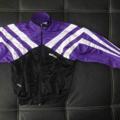 Hanorac Adidas; marime 140: 40 cm bust, 54 cm lungime; 100% poliester; impecabil, Culoare: Din imagine