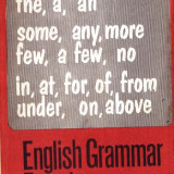 ENGLISH GRAMMAR EXERCISES de D. CHITORAN