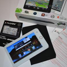 Tableta Allview Speed S - Tableta Alldro Speed S