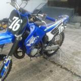 Motocicleta Yamaha - Yamaha yz 125