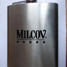 PLOSCA MILCOV .NOUA ! - Cognac