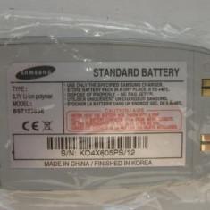 Acumulator SAMSUNG BST1338SE pentru Samsung SGH-S500 SGH-S508 ORIGINAL