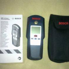 Detector metale - Detector de metale Bosch DMF 10 ZOOM