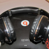 Casti Beats Studio Monster Beats by Dr. Dre - Monster Beats - CASTI Profesionale STUDIO PRO MONSTER by dr dre
