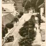 Carti Postale Romania dupa 1918 - AMP3806 Govora, masina epoca, RPR