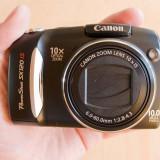 Vand/schimb Canon PowerShot SX120 IS