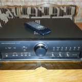Amplificator Statie SU-A707 - Amplificator audio Technics, 41-80W