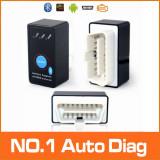 Interfata diagnoza auto OBD II 2 ELM327 Bluetooth diagnoza auto elm 327 obd2 elm 327 bluetooth scan Bluetooth Mini ELM327 Buton On/Off Windows Android