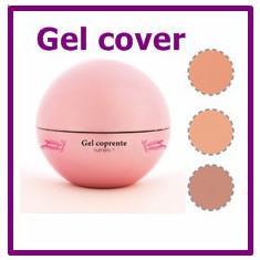 GEL UV COVER. Aspect natural al unghiei +acoperirea imperfectiunilor! 3 nuante disponibile - Gel unghii Alta Marca