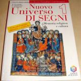 ATLAS RELIGIOS IN LIMBA ITALIANA / 400 PAGINI
