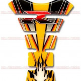 Protectie rezervor motocicleta model SUZUKI GSX-R + expediere gratuita Posta si Fan Courier - sell by Phonica