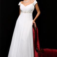 Rochie de mireasa sirena - Vand rochie de mireasa Rahela de la Calin Events, model 2011