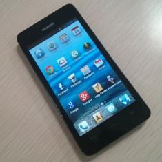 Telefon mobil Huawei Ascend G510, Negru, Vodafone - Vand Huawei g510,