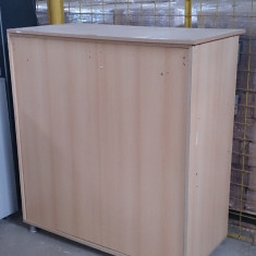 Raft/Etajera - Desk (Birou) pentru punct de vanzare magazin