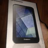 "Lenovo IdeaTab A1000L neagra - tableta 7"", 8GB, Wi-Fi, SIGILATA - Tableta Lenovo IdeaTab A1000"