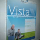 SAD-KIT VISTA pentru incepatori si curiosi. - Sistem de operare