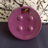 Baie - Sapuniera ceramica - Spirella - Elvetia !!!