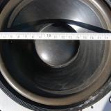 Difuzoare de bass frantuzesti 3A, 20 cm, Difuzoare bass, 81-120 W