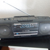 Panasonic Stereo Radio Cassette Recorder RX-FS420 - Casetofon