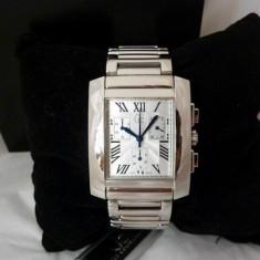 Ceas guess collection GC swiss elvetian chronograph - Ceas barbatesc