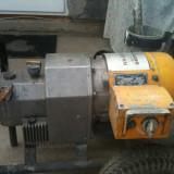 Masina de tencuit - Pompa de zugravit vopsit Wagner 6500 HN pentru firme