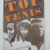 Carte hobby - Radu Voia - Top tenis